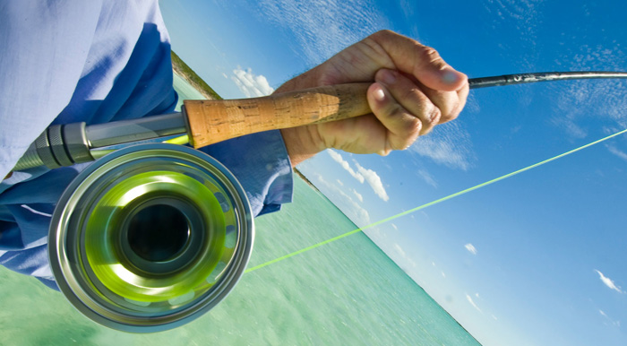 3 Best Fly Fishing Reels for Saltwater Fishing in 2018 - Reel Pursuits