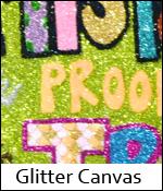 GlitterCanvas