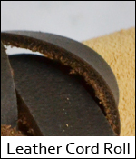 LeatherCordRoll