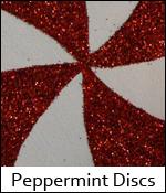 Peppermint Discs
