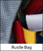 Rustle Bag