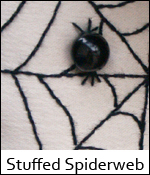 Stuffed Spiderweb