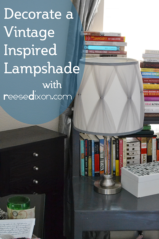 vintage-inspired-lampshade
