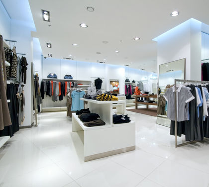 Retail Clothing Store Business Plan - Executive summary, Company