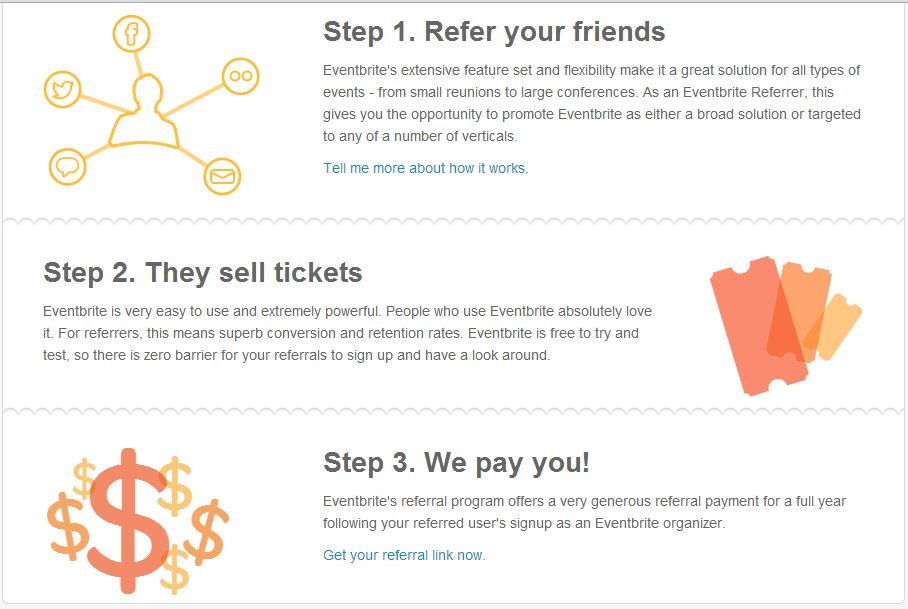 4 Best Examples of Marketplace Customer Referral Programs