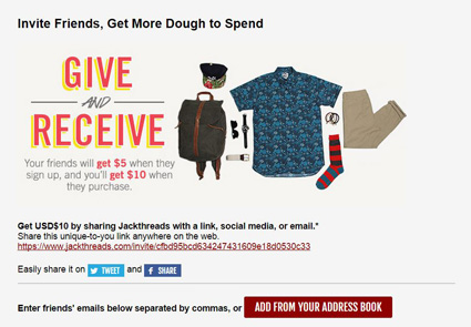 The 39 Best Referral Program Examples of 2014