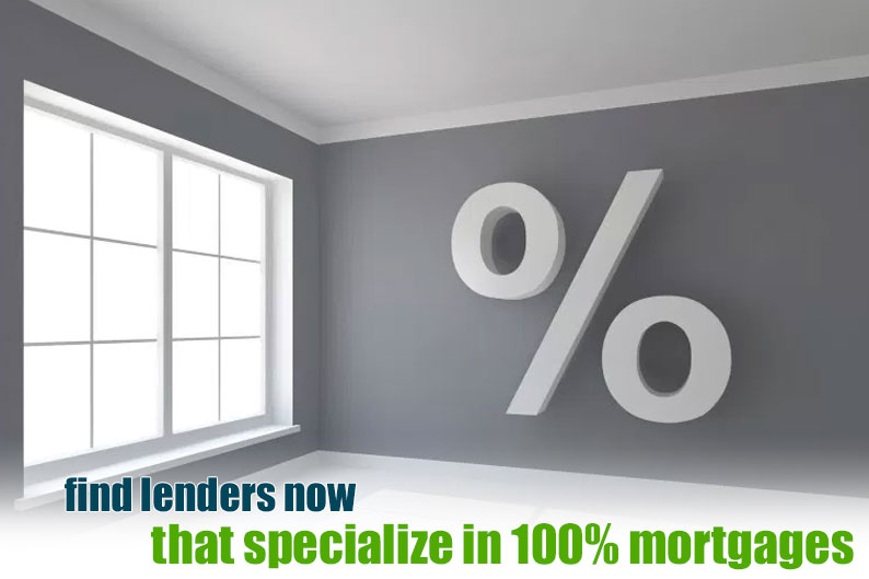 100 Mortgage Refinance Loans - Great Rates