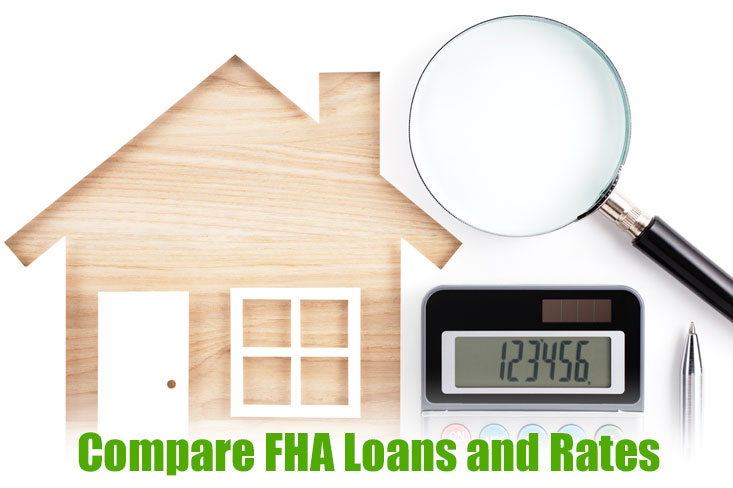 FHA Loan Requirements for Income  Debt to Income Ratios Updated for