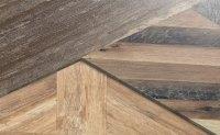 Wood Look Tile: Indoor and Outdoor Flooring