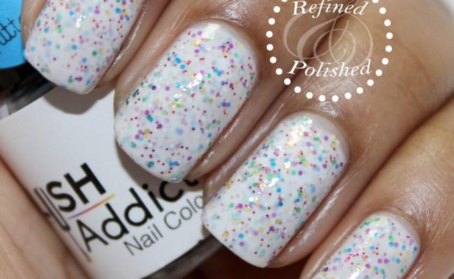 Polish Addict Nail Color Review Part 2