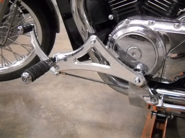 forward controls suzuki intruder 700