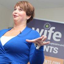 Youth Expert Sarah Newton on Bullying