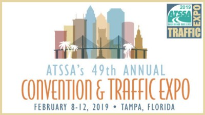 Attending the ATSSA's annual meeting in Tampa, 2019 | Reflective Measurement Systems RetroTek