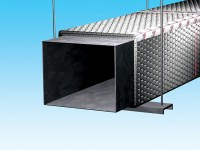 Big Bubble Duct Insulation R6.0 | Reflectix, Inc.
