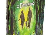 L'amour en 3 Dimensions