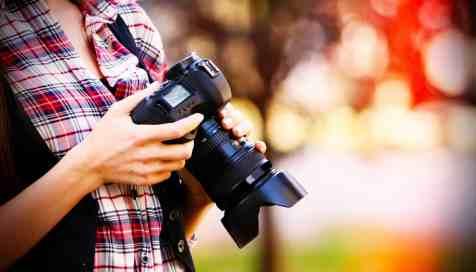 Ecco come fare il passaggio da hobbysta a fotografo