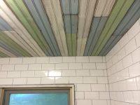 Scrap Wood Project: Bead Board Address Sign - Refresh Living