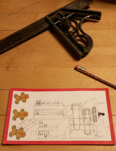 test tube spice rack plans