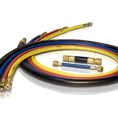 High Speed, Vacuum Rated Hoses