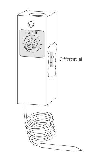 Refrigeration Basics - Controls