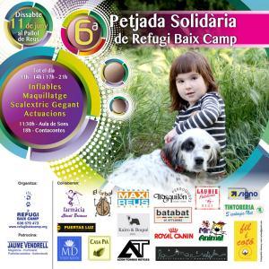 6a Petjada Solidària