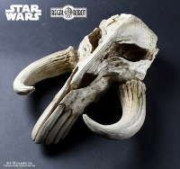 Mandalorian Skull Wall Decor