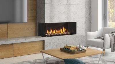 City Series Designer Gas Fireplaces Regency Fireplace