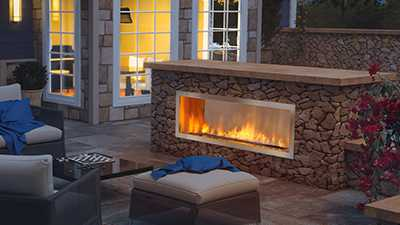 Outdoor Gas Fireplaces Firepits Firetables Regency