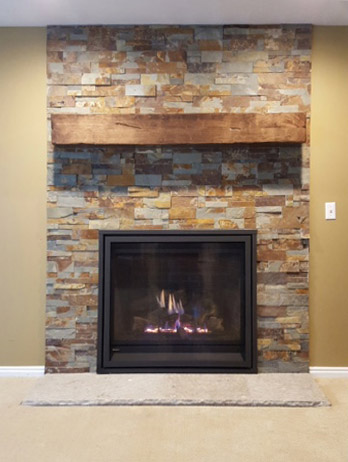 Fireplace Design Ideas Photo Gallery