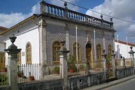 Reabilitação do Museu