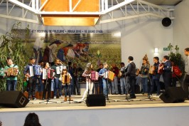 IX Encontro de Concertinas e Cantadores ao Desafio