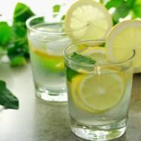 Le régime citron pas cher