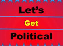 LetsGetPolitical