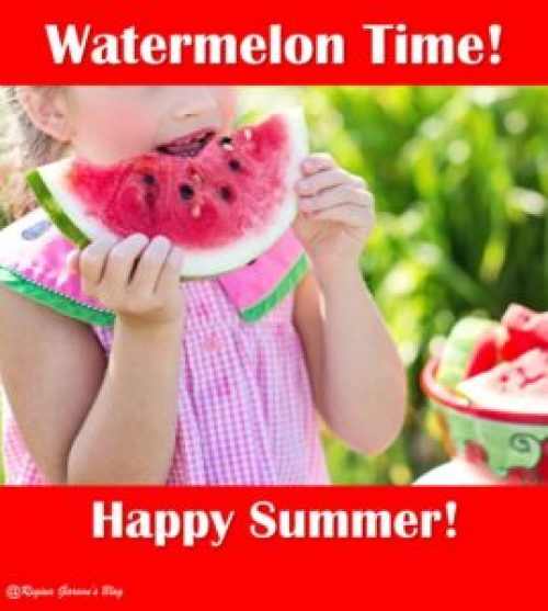 Happy Summer Meme