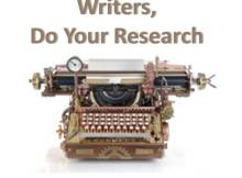 WriterResearchBlog