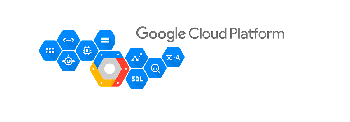 dominios en google cloud