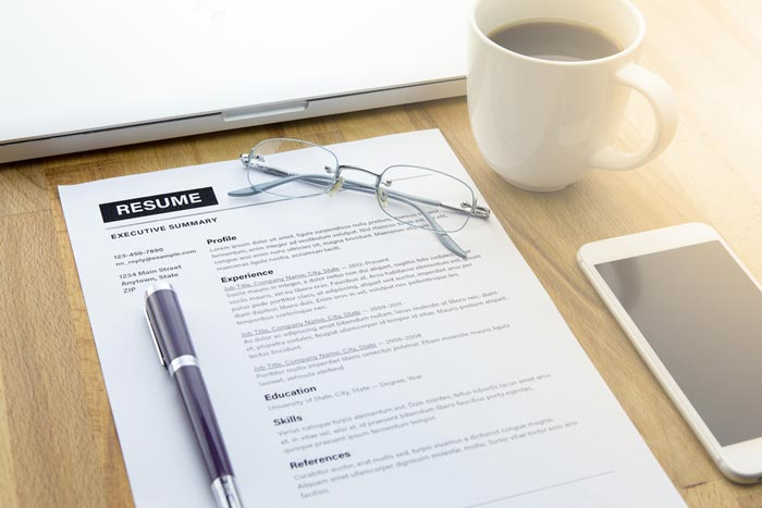 How to Write an Occupational Therapy Resume  Rehab Alternatives - occupational therapy resumes