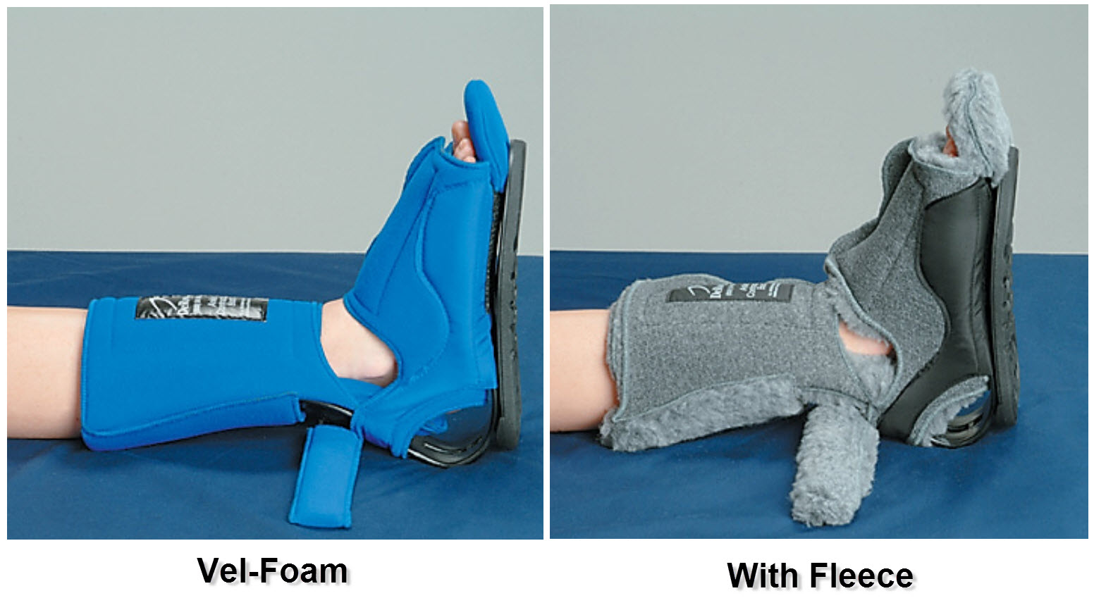 Ankle Contracture Multi Podus Boot By Deroyal