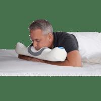 Memory Foam Pillow Stomach Sleeper. 5 Best Pillows For ...