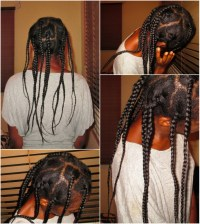 RELAXERS & HOW TO MINIMISE THE RISK OF HAIR LOSS WHEN ...