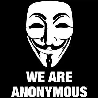 Anonymous all'attacco del sindacato Coisp