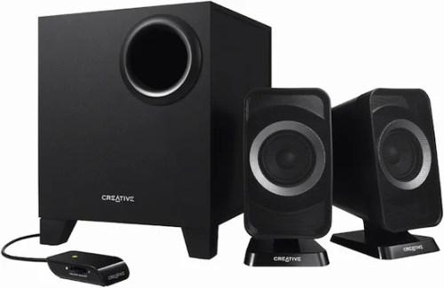 Creative presenta il T3150 Wireless, kit di altoparlanti Bluetooth 2.1