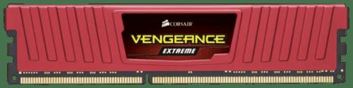 Corsair lancia le Vengeance Extreme: il kit di memoria più veloce del mondo