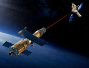 Star Trek diventa realtà: Sviluppato il raggio traente