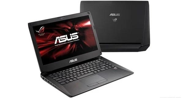ASUS G750JX: notebook ROG con GTX 770M!
