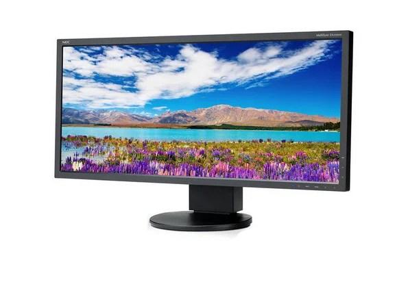 NEC EA294WMi, Monitor con Aspect Ratio 21:9!