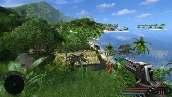 Possibile Far Cry HD su PlayStation 3 ed Xbox 360