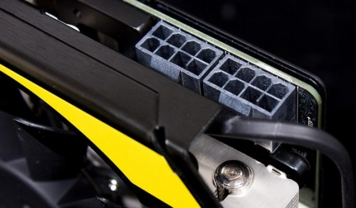 MSI annuncia la GeForce GTX 770 Lightning