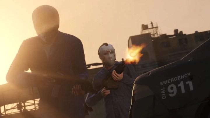 Grand Theft Auto V: in arrivo due edizioni speciali