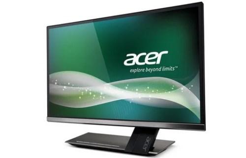 Acer serie S6, nuovi monitor IPS LED con tecnologia MHL